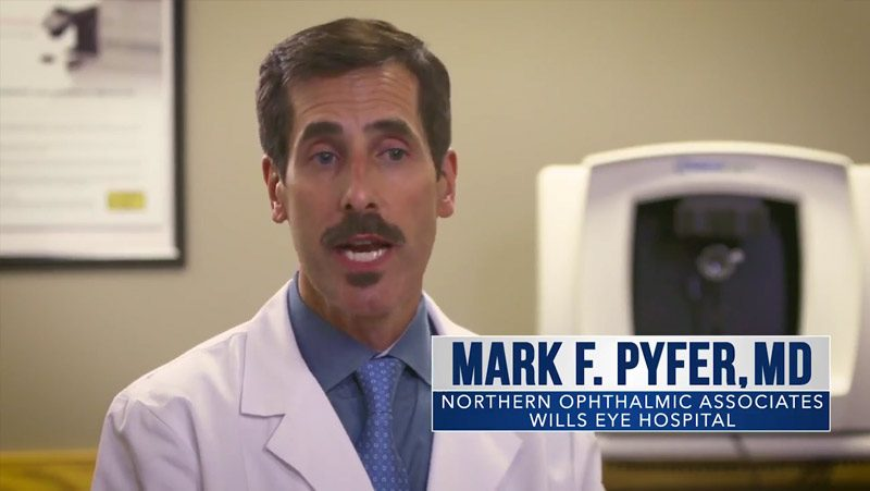 Q&A with Cataract Surgeon Mark Pyfer 3