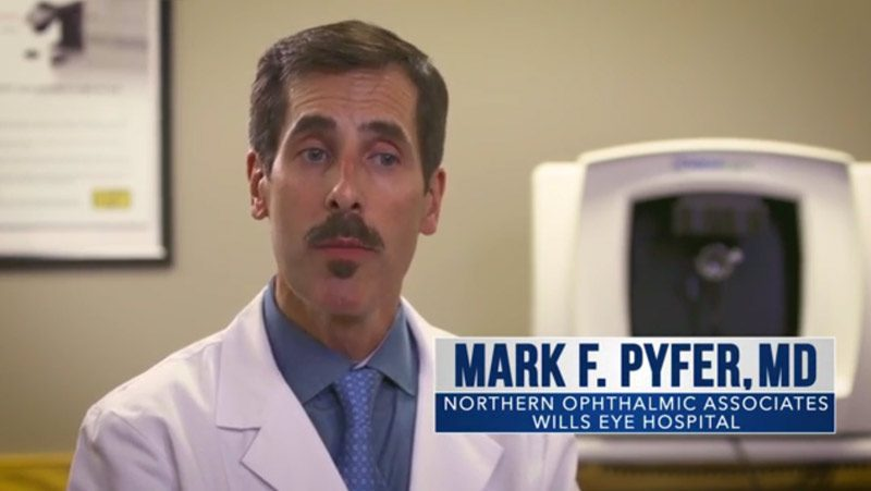 Q&A with Cataract Surgeon Mark Pyfer 4