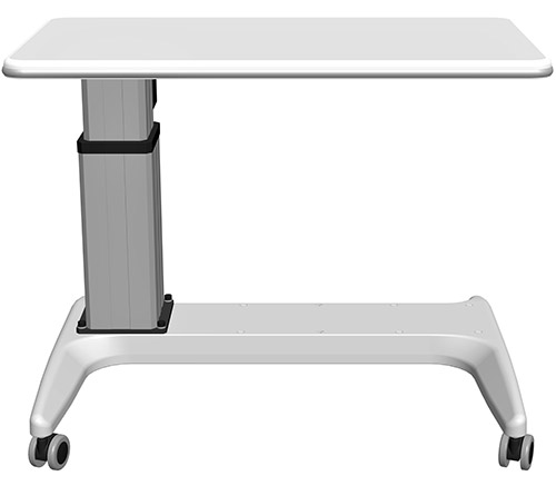 wheelchair accessible power table